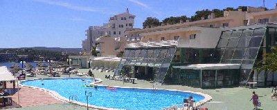Aparthotel TRH Torrenova | Palma Nova | Mallorca-Majorca